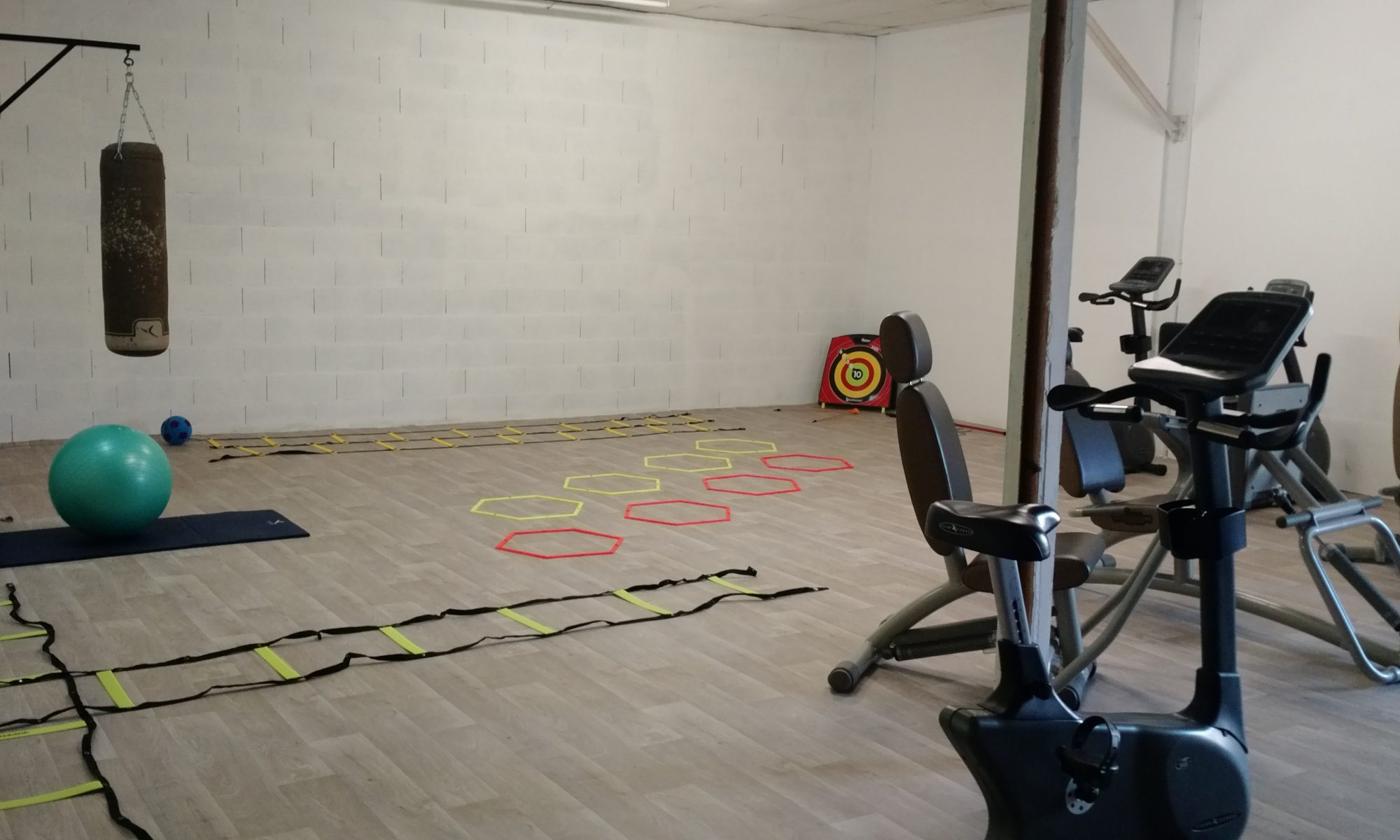 Centre Activité Physique Adaptée